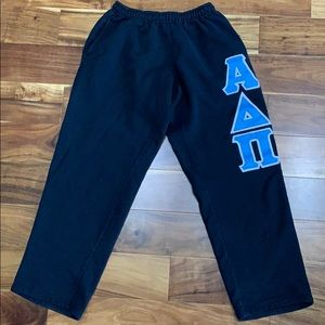 Alpha Delta Pi sweatpants